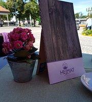 Heimat Cafe & Bistro