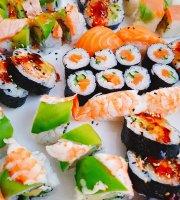 SasaGuri Sushi Bar