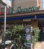 Restaurant La Sportive