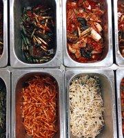 Misone Korean Restaurant