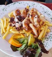 Restaurant Tavolino