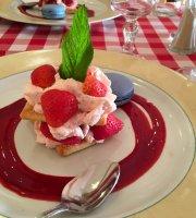 Hotel Restaurant Le Val de Vence