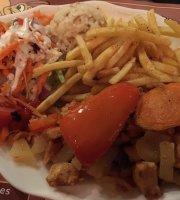 Grill Restaurant Bambul