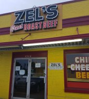 Zel's Great Roast Beef