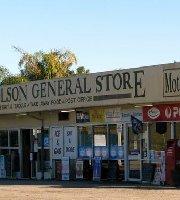 Nicholson General Store