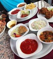 Fazz's Indian Restaurant