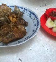 Ayam Goreng Pak Supar Rm