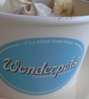 Wonderpots Frozen Yogurt