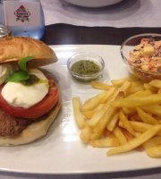 Top Burguer & Tapas Bar