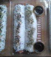 sushi eñe