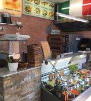 Pizzeria Don Remmo