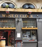 O Wine O'clock