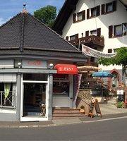 Eispavillon Bistro und Cafe Roth