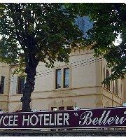 Lycee Hotelier Chateau de Bellerive