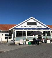Nevlunghavn Bakeri og Conditori