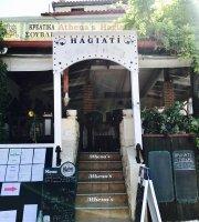 Hagiati - Athena's Taverna