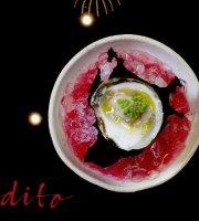 Restaurante Crudito by Emil