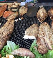 Porto Seguro Restaurante e Petiscos