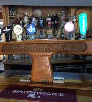 O'Riordan's Bar