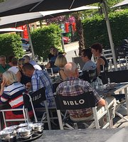 Eetcafe Biblo