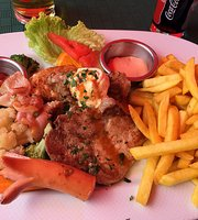 Restaurant & Cafe Chili