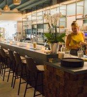 Lounge- en eetcafe Zilt