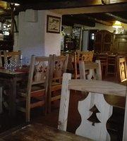 Restaurant la Lobio