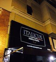 Italicus Pane & Pasta