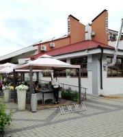 Restauracja Pizzeria Pod Wzgórzem