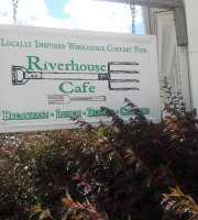 The Riverhouse Cafe
