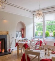 Comrie Hotel Restaurant