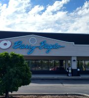 Barry's Bagels