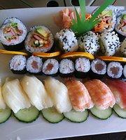 Restaurante Japones Fuji Yama