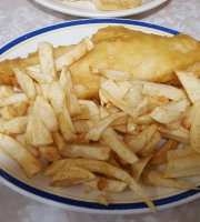 Rogers Fish and Chips
