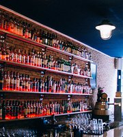 J.D. William's Whisky Bar