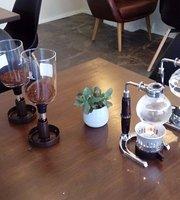 Scote Brew Cafè