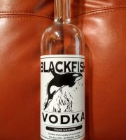 Blackfish Spirits Distillery