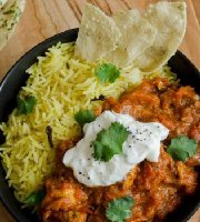 Spice Indian and Bangladeshi takeaway