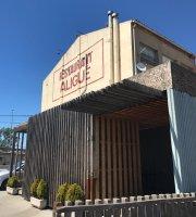 Restaurante Aligué
