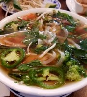Pho Cam Ly Traditional Vietnamese Food