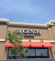 Legends Coffee