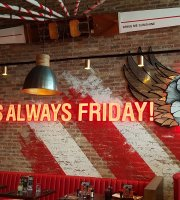 TGI Friday's White Rose