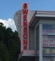 Swensons Drive In Restaurants