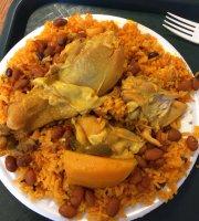 Orgullo Latino Restaurant