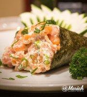 Mariah Culinária Oriental