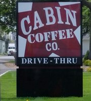 Cabin Coffee Co.
