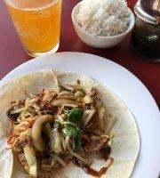 Yen Ching Chinese Restaurant
