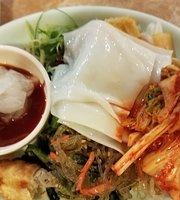 New Seoul BBQ Buffet Restaurant