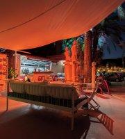 Lounge Bar Garden