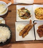 Chinese Food Fukuchu